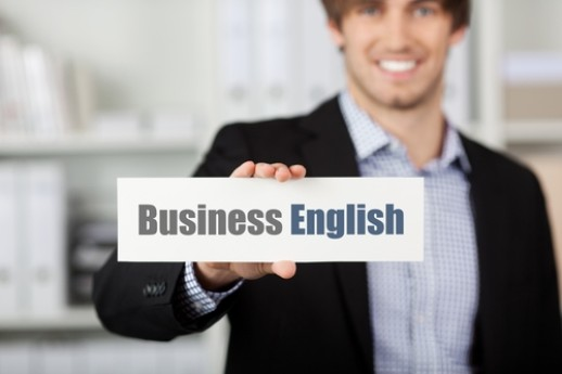 corso business english bari